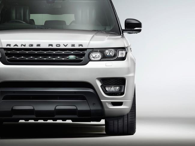Range Rover Sport Stealth Pack 2014 02