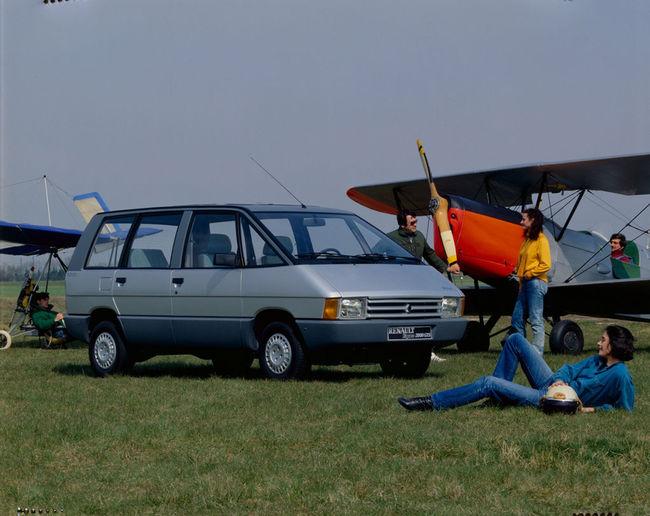Renault Espace I 1984 02