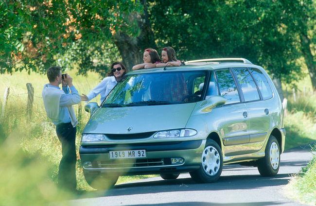 Renault Espace III 1997 03