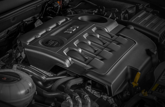 Seat Leon X-Perience 2014 motor