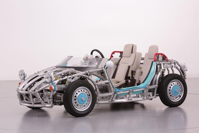 Toyota Camatte Concept 2014 01