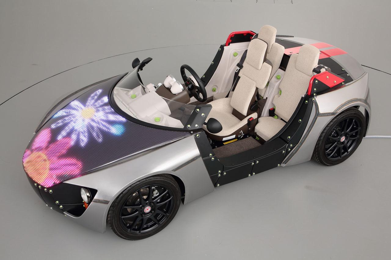 Toyota Camatte Concept 2014 03
