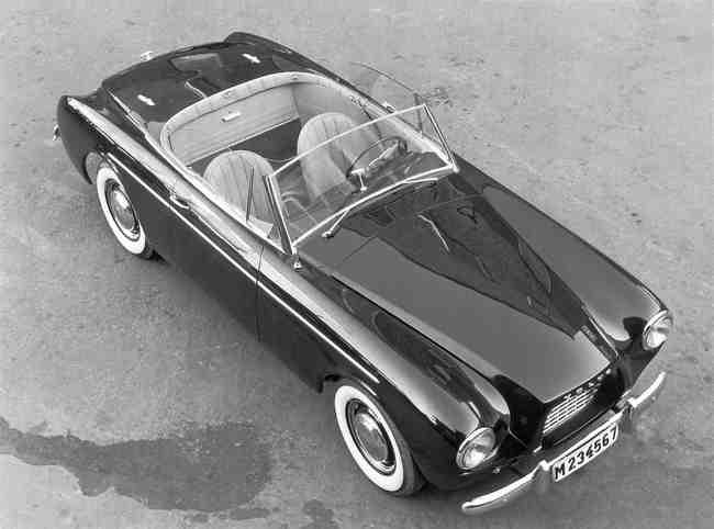 Volvo Sport 1954 02