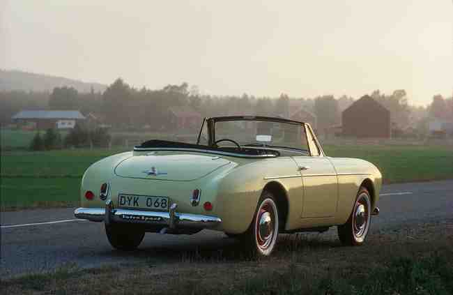 Volvo Sport 1954 03