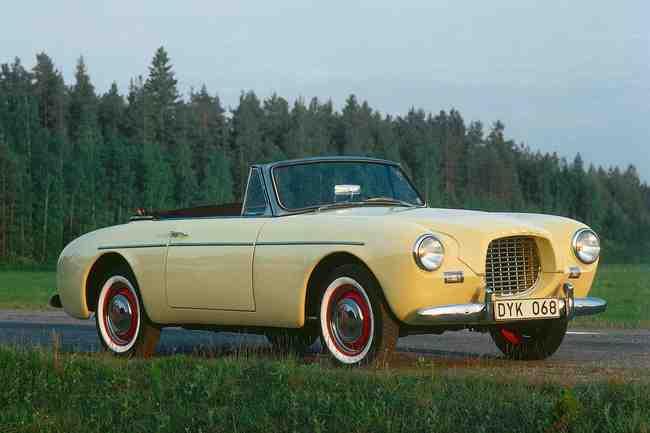Volvo Sport 1954 04