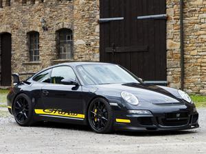 Porsche 9ff 911 Gturbo 1200 2012
