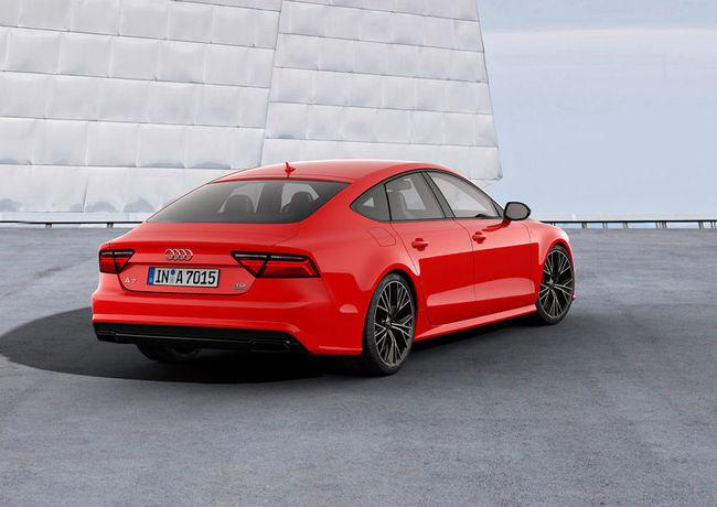 Audi A7 Sportback Competition 2014 03