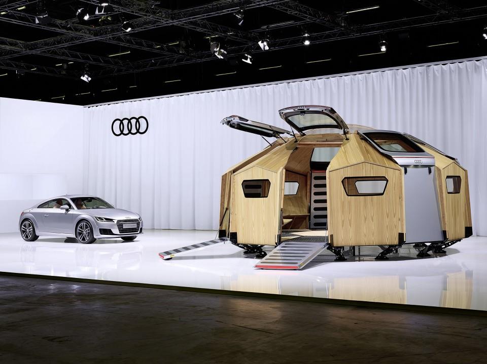 Audi TT Pavilion concept 2014 02