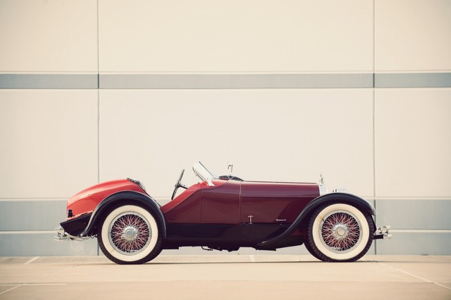 Duesenberg Model A Speedster 1924 01