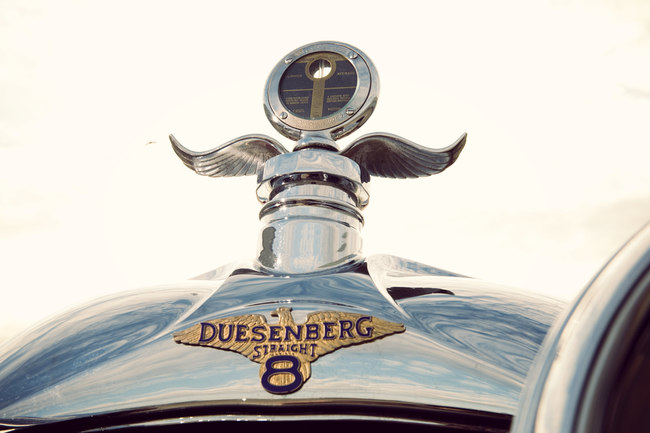 Duesenberg Model A Speedster 1924 08