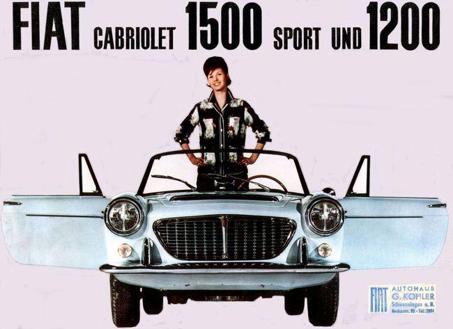 Fiat 1500 Cabriolet 02