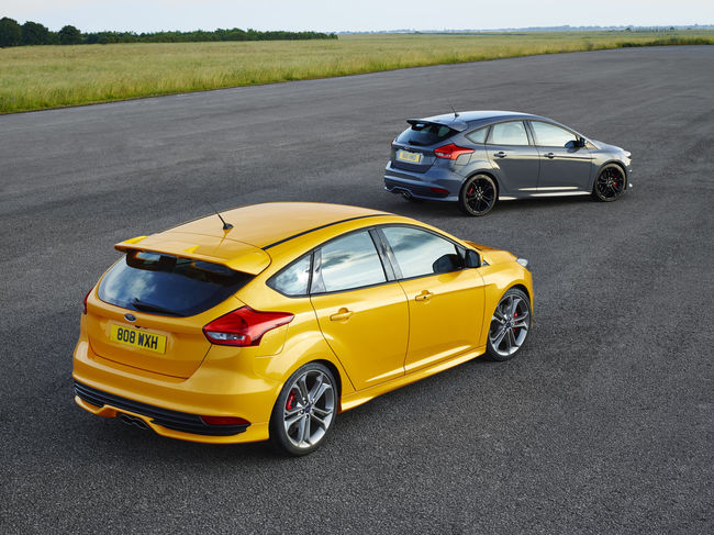 Ford Focus ST 2014 06