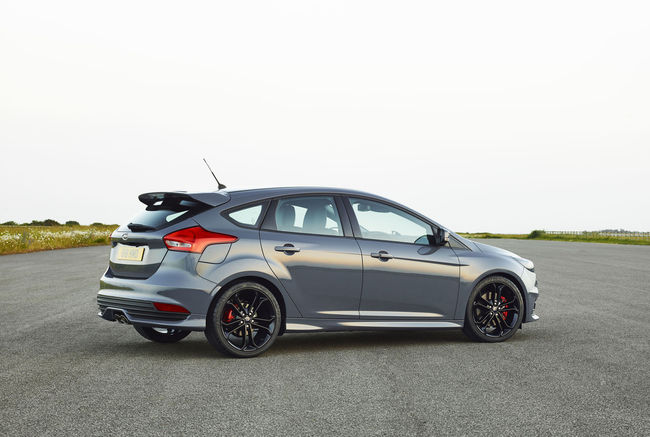 Ford Focus ST 2014 11