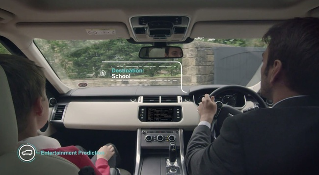 Jaguar Land Rover tecnologia 03