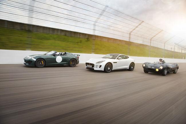 Jaguar Project 7 2014 27