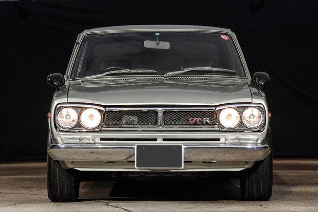 Nissan Skyline HT 2000GT-R 1972 05