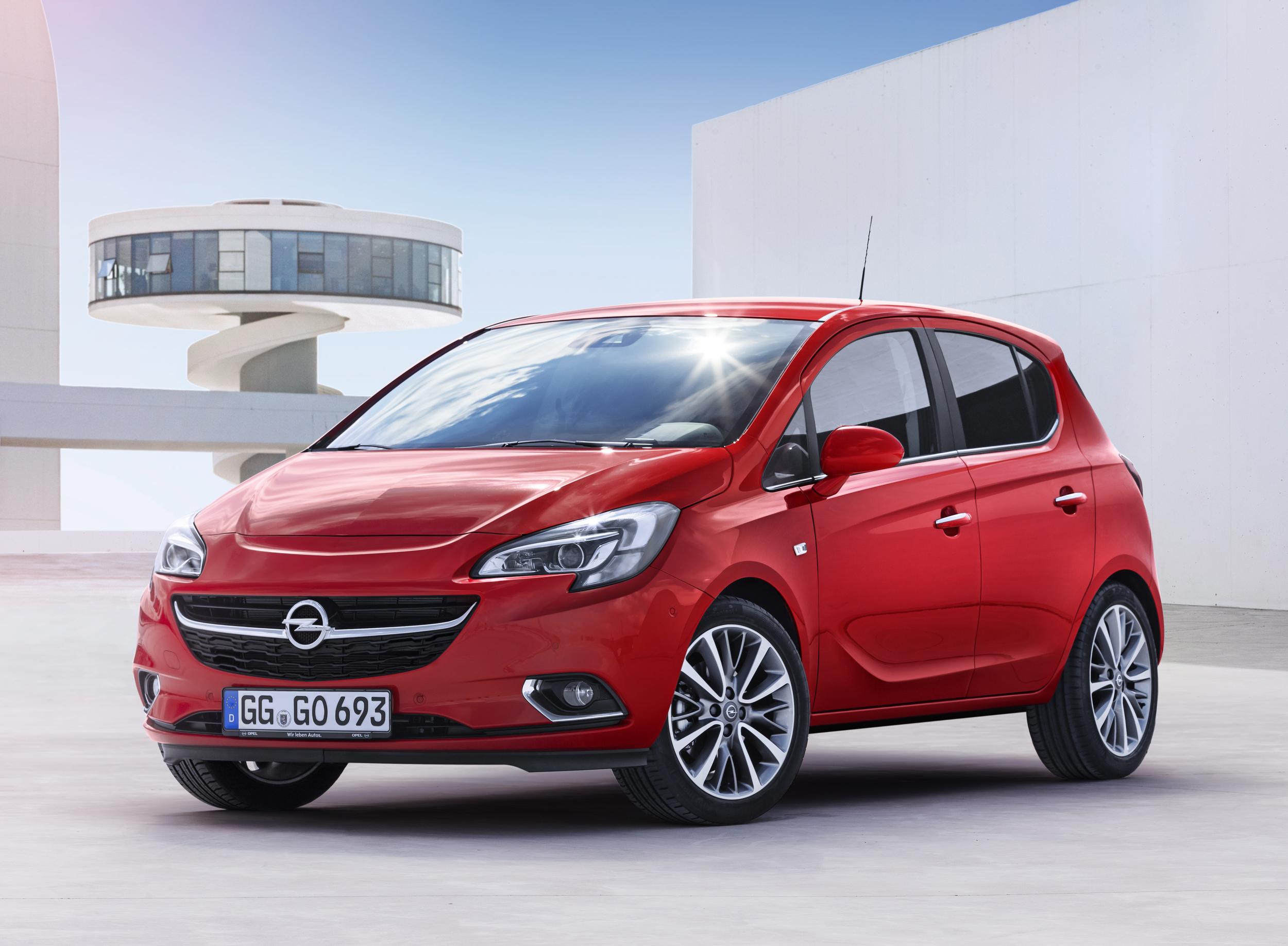 Opel Corsa 2014 03
