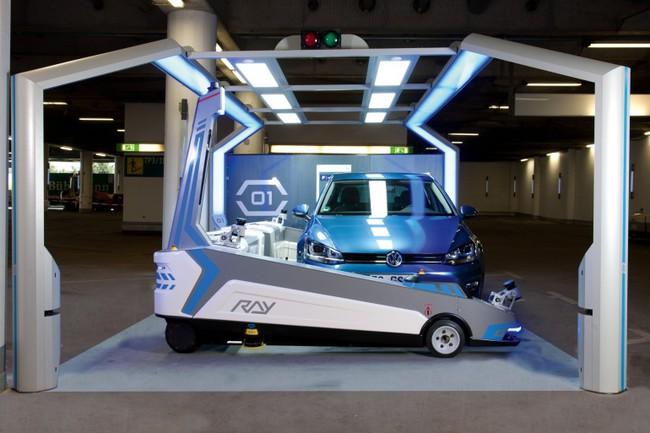 Ray robot aparcamiento automatico 02