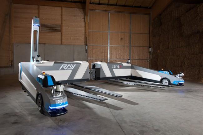 Ray robot aparcamiento automatico 03
