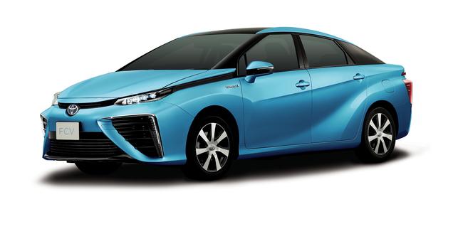 Toyota FCV 2015 02