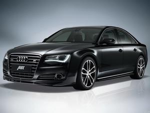 Audi ABT AS8 D4 2010