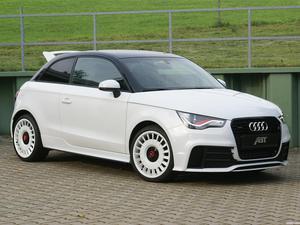 Audi ABT A1 Quattro 2012