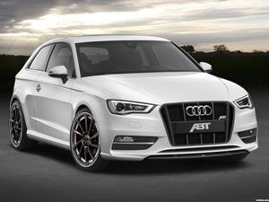 Audi ABT AS3 2012
