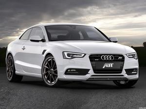 Audi ABT AS5 2012