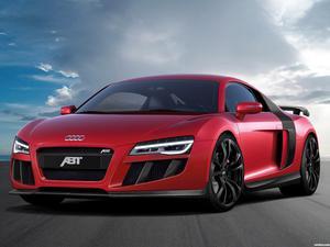 Audi ABT R8 V10 2013