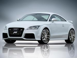 Audi TT RS Coupe abt 2010