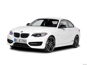 AC-Schnitzer BMW Serie 2 ACS2 2.0i F22 2014