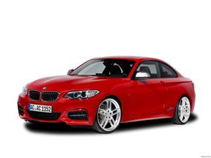AC-Schnitzer BMW Serie 2 F22 2014