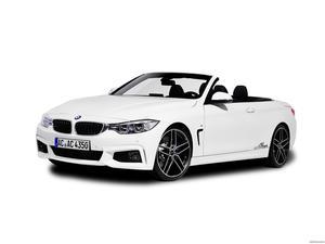 AC-Schnitzer BMW Serie 4 Cabrio 2014