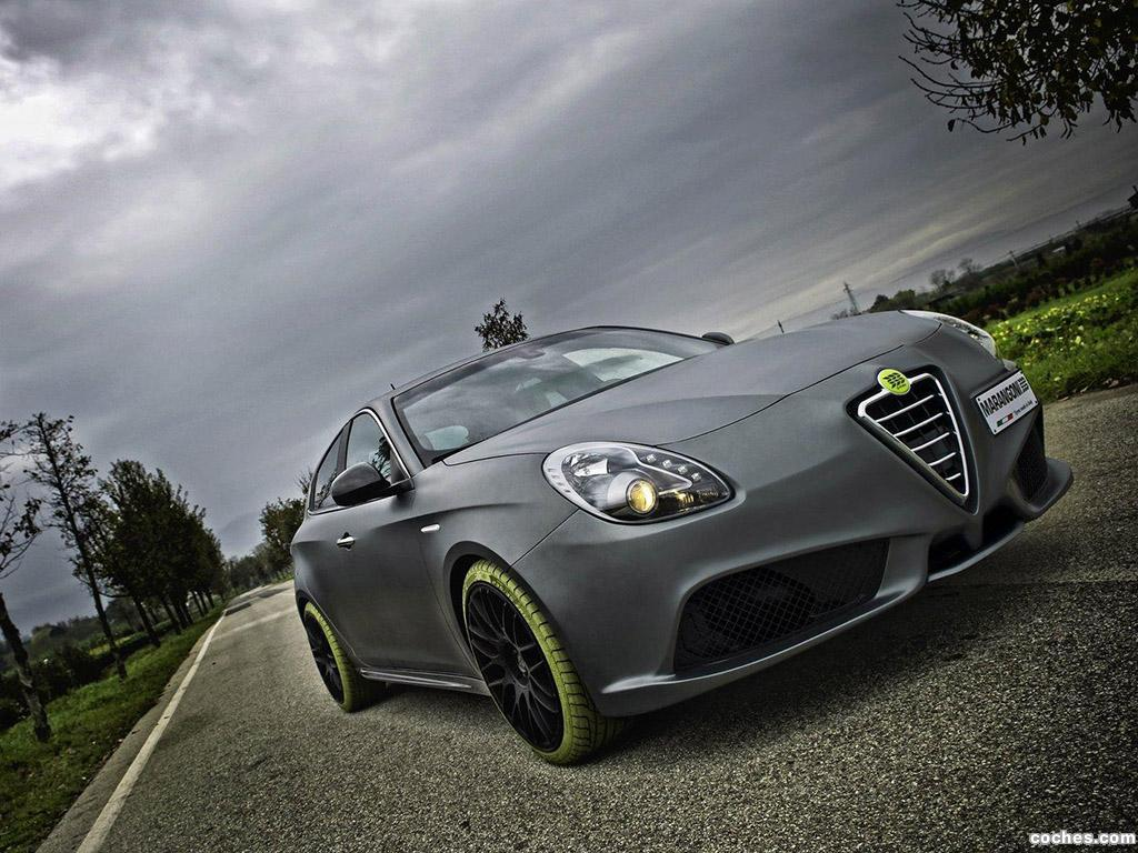 alfa romeo giulietta g430 - photo #17
