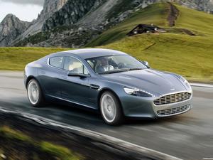 El Aston Martin Rapide con motor V12 desaparecerá a favor de una versión eléctrica
