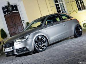 Audi A1 1.4 TSI by HS Motorsport 2010