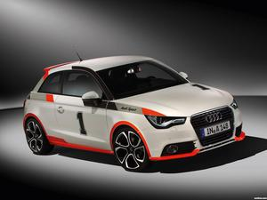 Audi A1 Competition Kit 2010