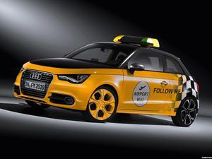 Audi A1 Follow ME 2010