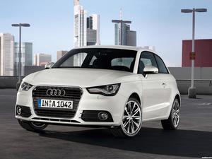 Audi A1 TDI 2010