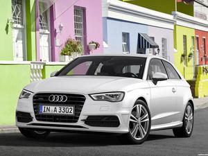 Audi A3 3 puertas 1.8T S-Line 2012