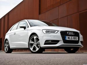 Audi A3 1.8T UK 2012