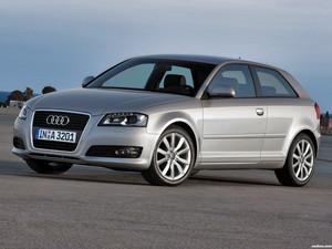 Audi A3 8P 2008