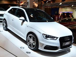 Audi A3 AEZ 2012