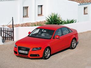 Audi A4 1.8 T 2008