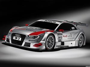 Audi A5 DTM Coupe 2012
