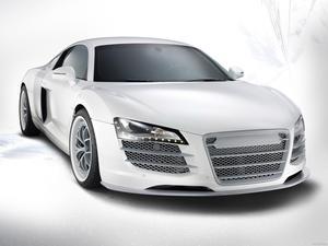 Audi R8 Spark Eight by Eisenmann 2010