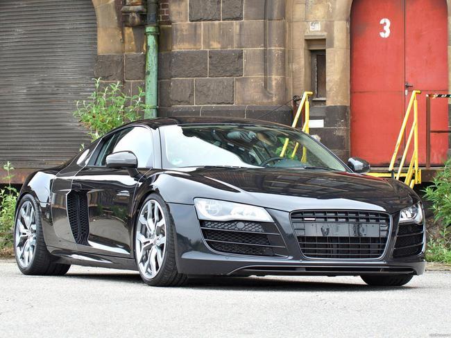 Audi r8 precio españa 9