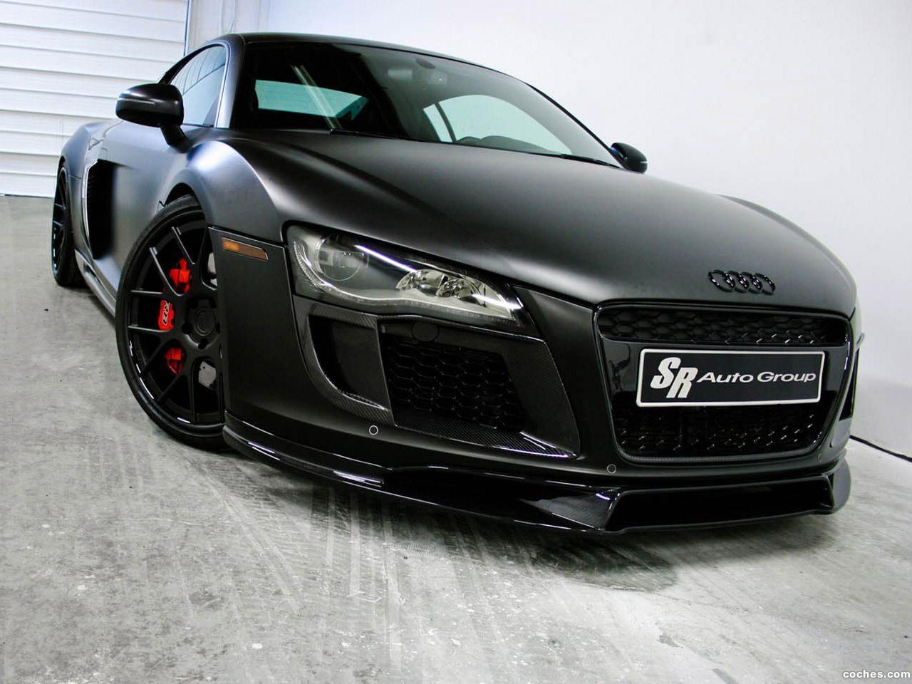 Audi r8 precio españa 7