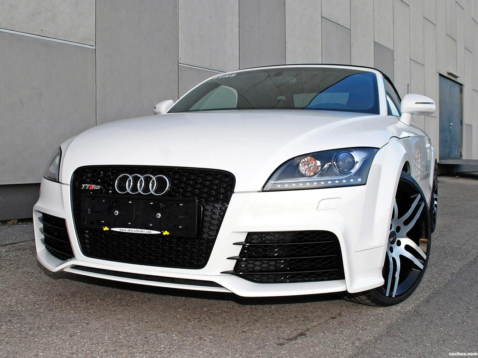 fotos de audi tt rs roadster o ct tuning 8j 2010. Black Bedroom Furniture Sets. Home Design Ideas