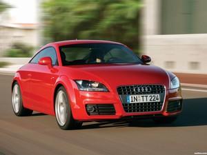 Audi TT S-Line 2006